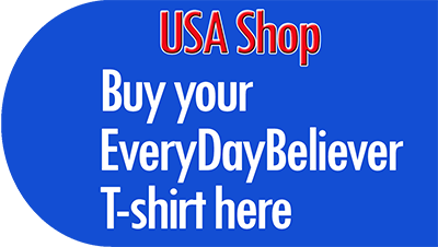 Evereyday Believer USA shop icon