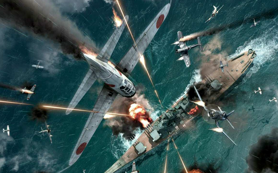 Picture of Pearl Harbour